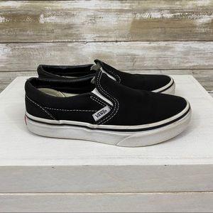 Vans Slip-on - Kid Size 1.0